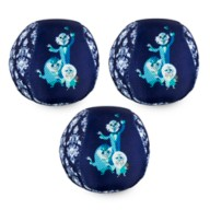 Hitchhiking Ghosts Chew-Toy Ball Set for Dogs – Disney Tails