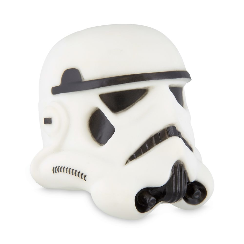 Stormtrooper Chew Toy for Pets – Star Wars