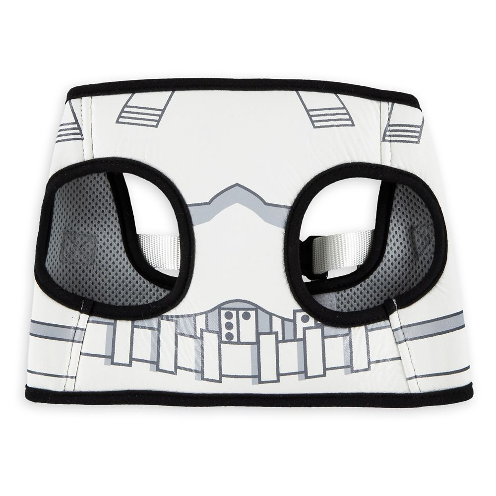 Stormtrooper Costume Pet Harness – Star Wars