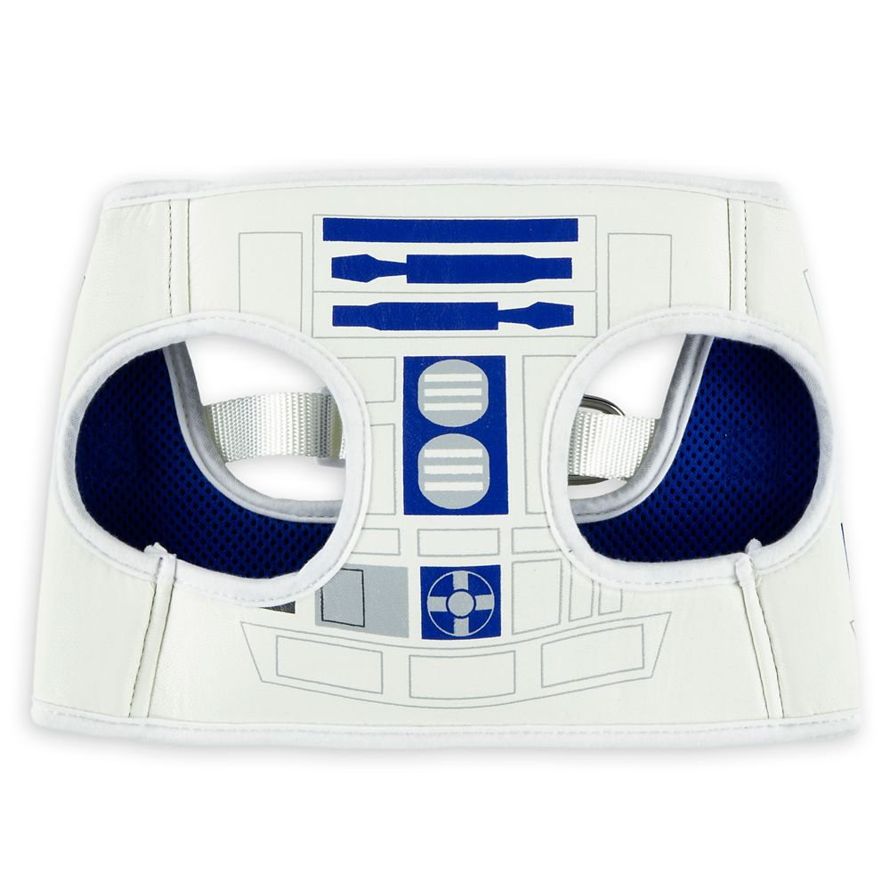 R2-D2 Costume Pet Harness – Star Wars