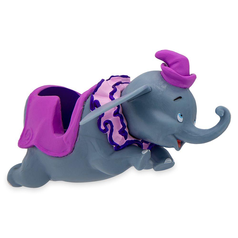 Dumbo Ride Magnet