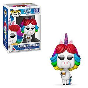 Rainbow Unicorn Pop! Vinyl Figure by Funko