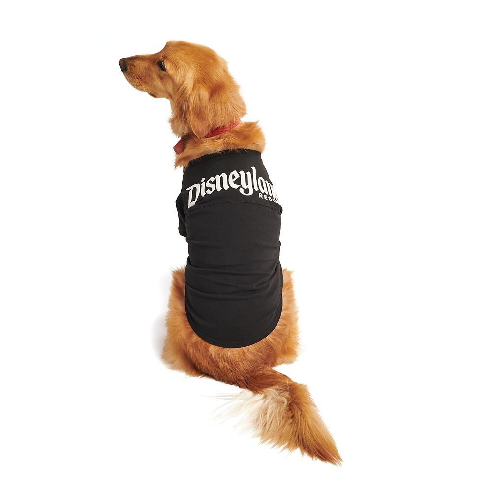 Disneyland Spirit Jersey For Dogs Shopdisney