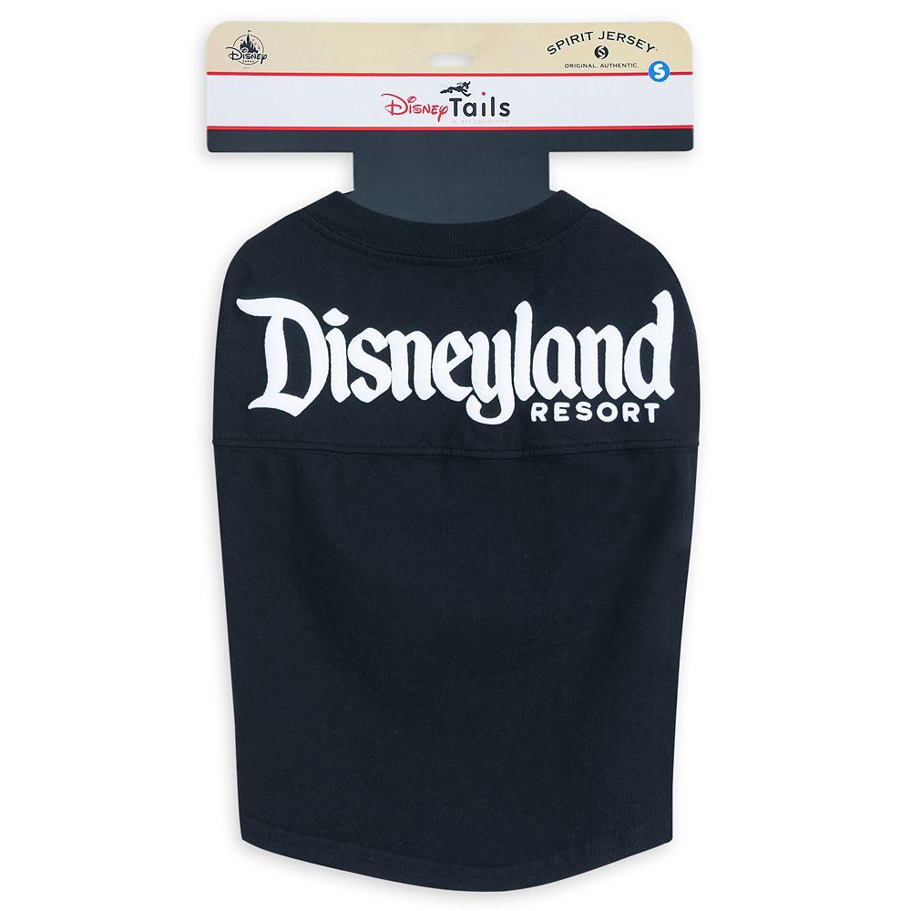 Disneyland Spirit Jersey for Dogs