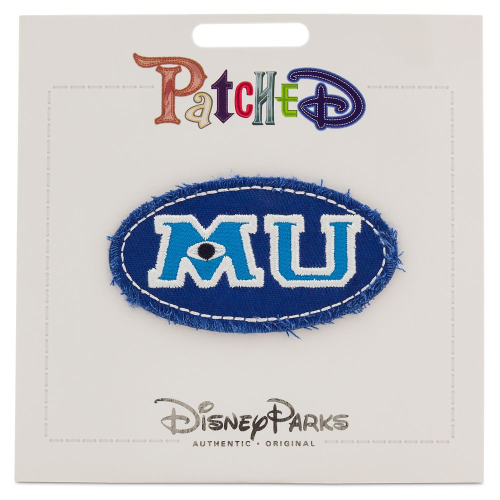Monsters University Patched