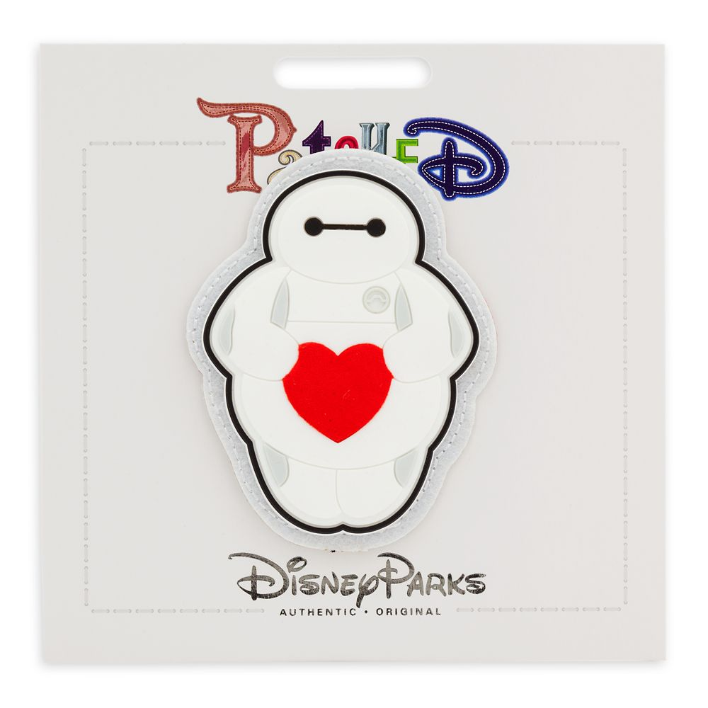Baymax Patched