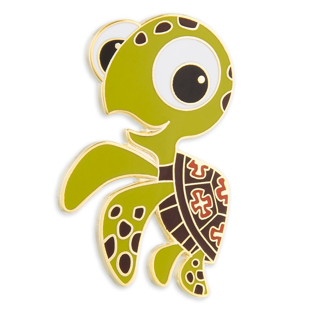 Squirt Pin – Finding Nemo