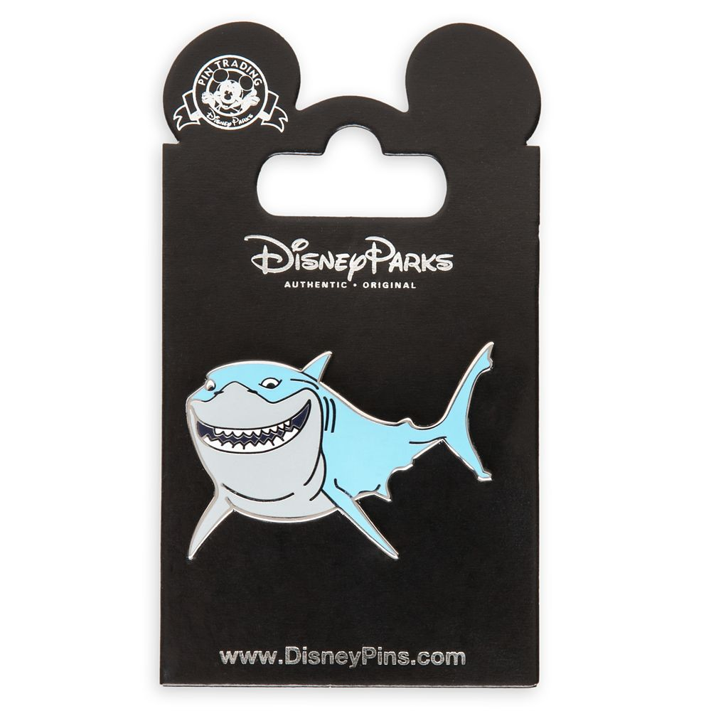 Bruce Pin – Finding Nemo