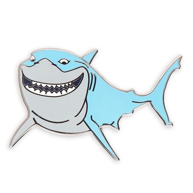 Bruce Pin – Finding Nemo