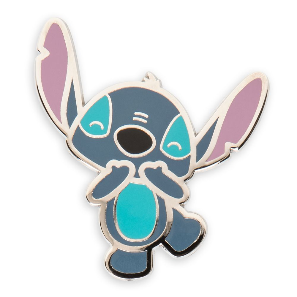 Stitch Cuties Pin