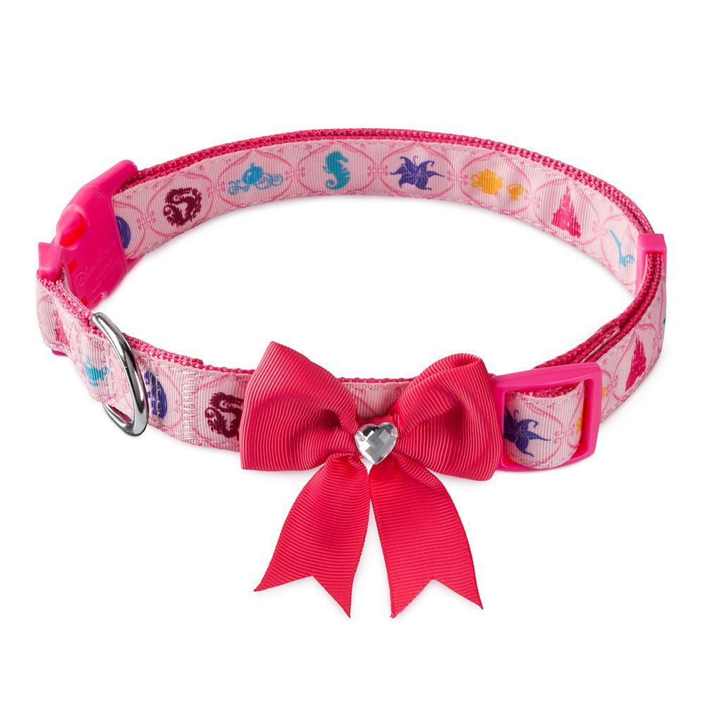 Disney Princess Dog Collar