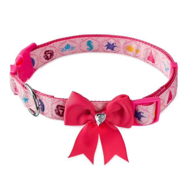 Disney Princess Dog Collar