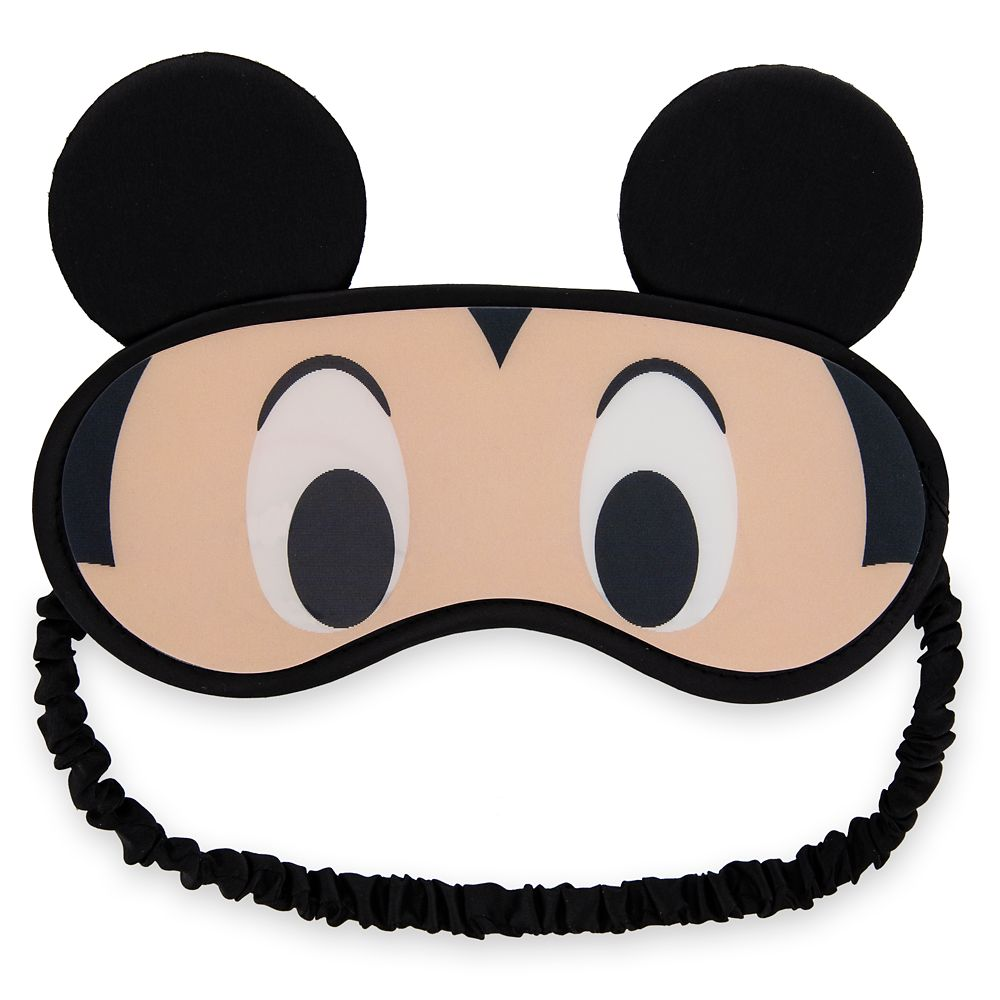 Mickey Mouse Eye Mask