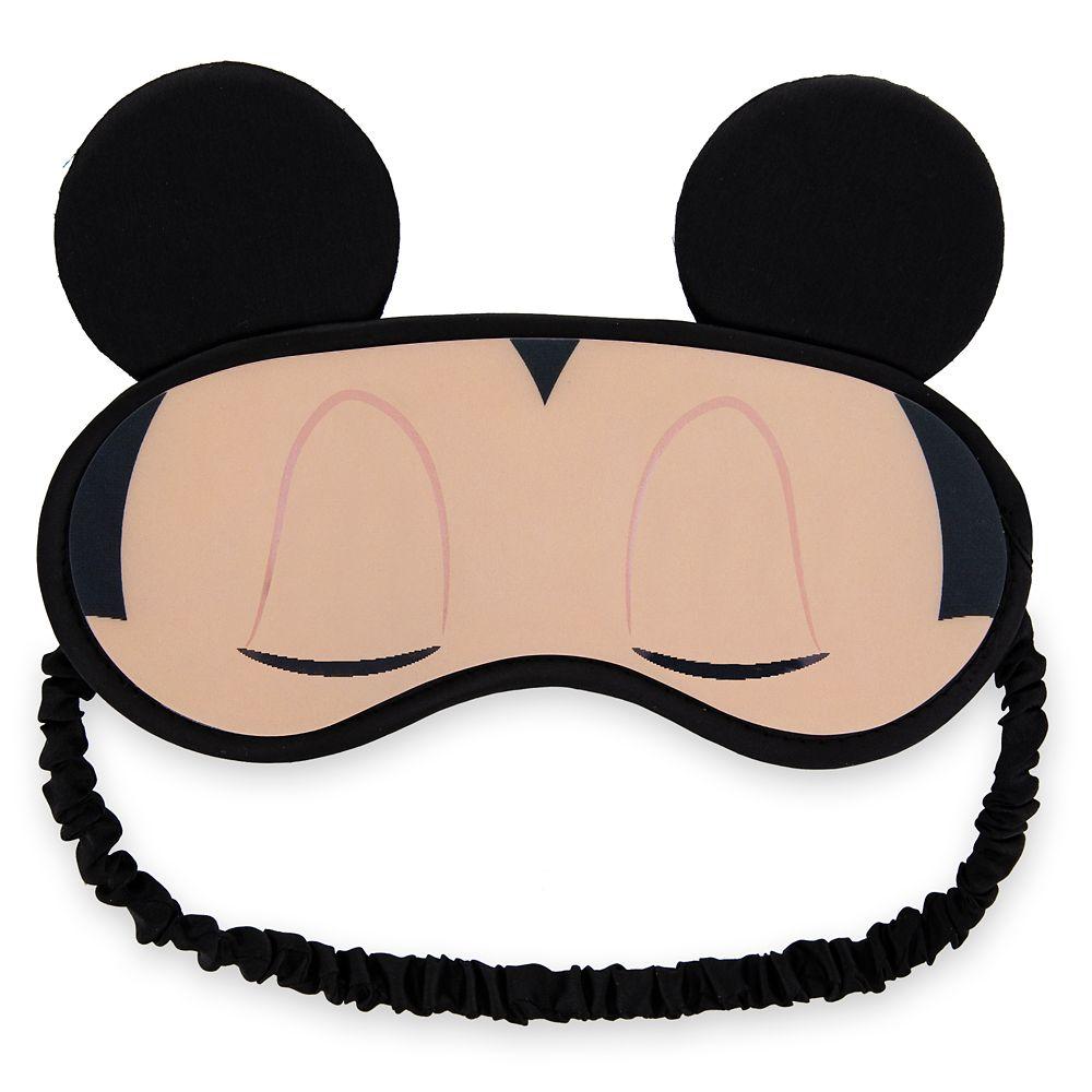 Mickey Mouse Eye Mask
