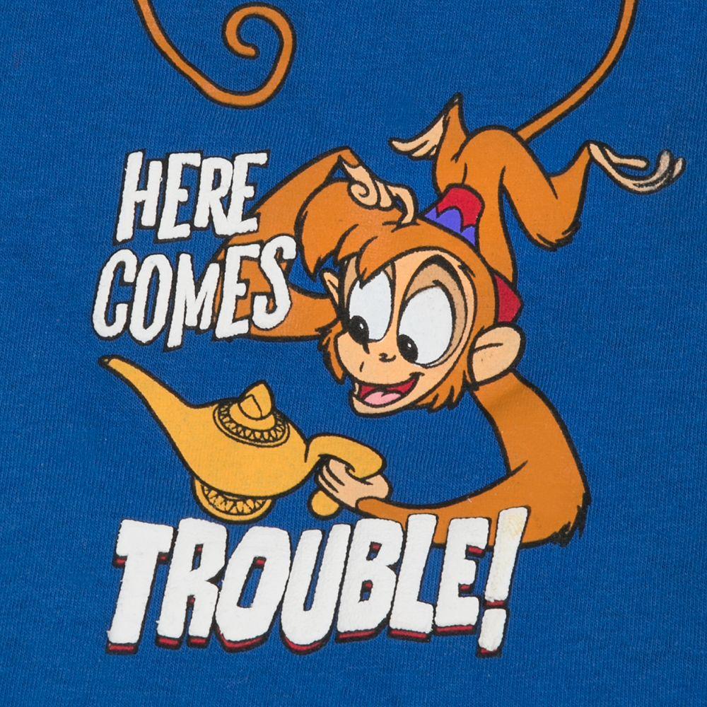 Abu T-Shirt for Dogs – Aladdin – Disney Tails