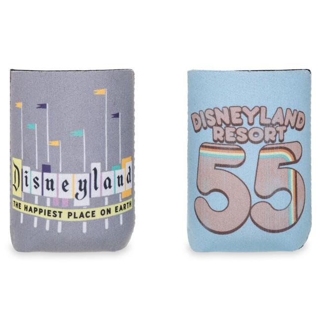 Disneyland Beverage Holder Set