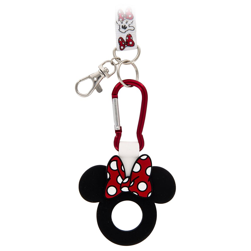 Minnie Mouse Water Bottle Holder