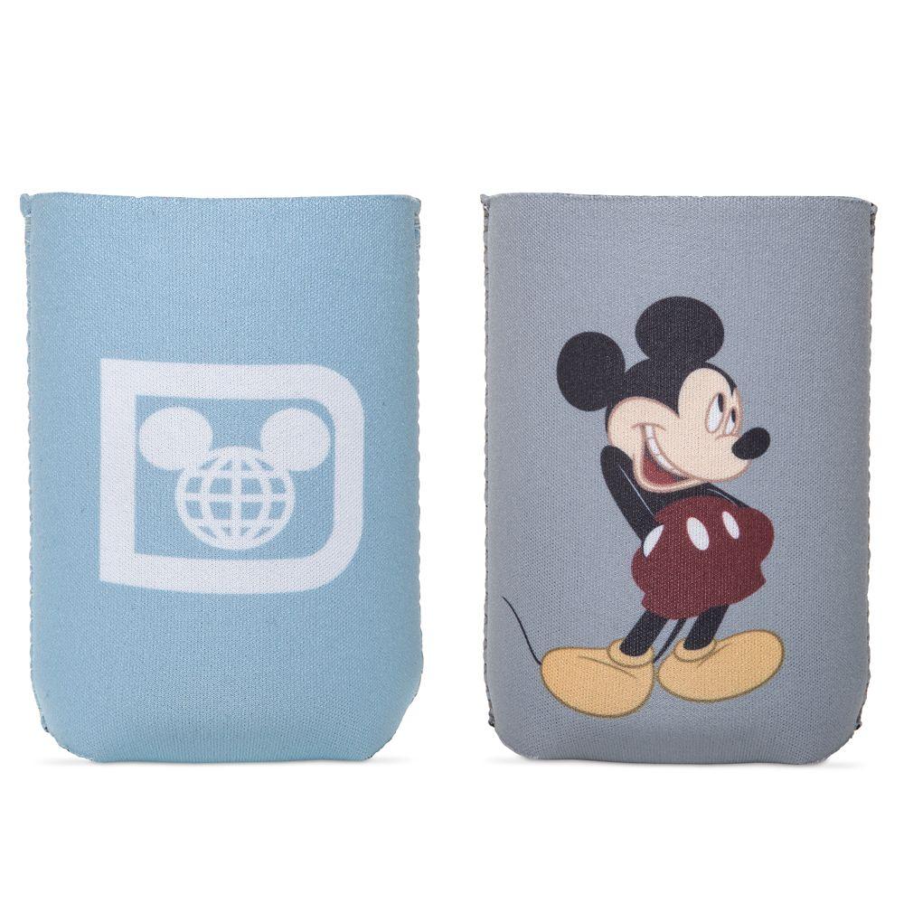Walt Disney World Beverage Holder Set
