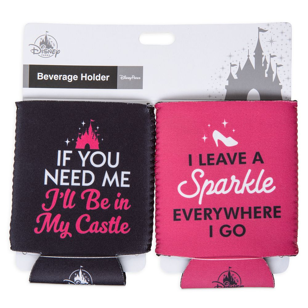 Fantasyland Beverage Holder Set