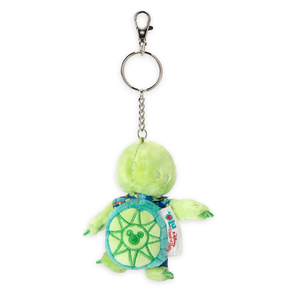 Olu Plush Keychain – Aulani, A Disney Resort & Spa