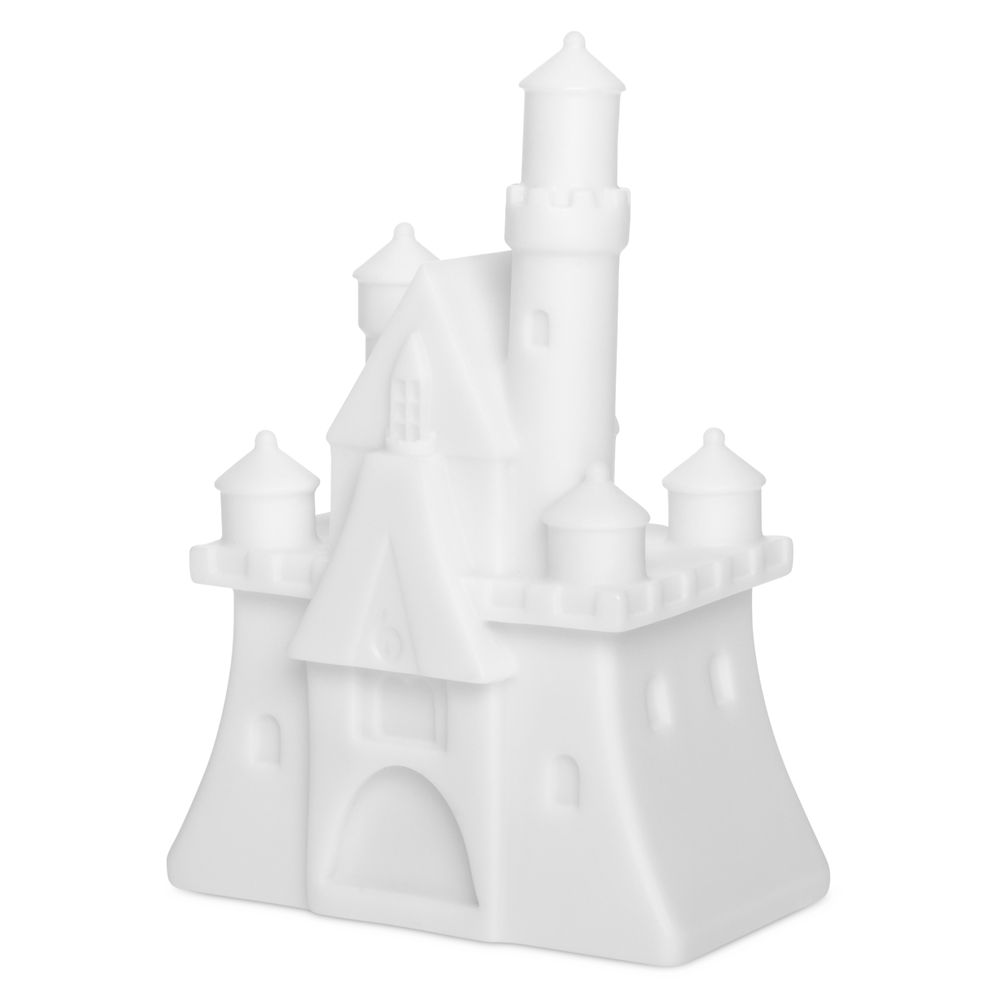 Fantasyland Castle Night Light