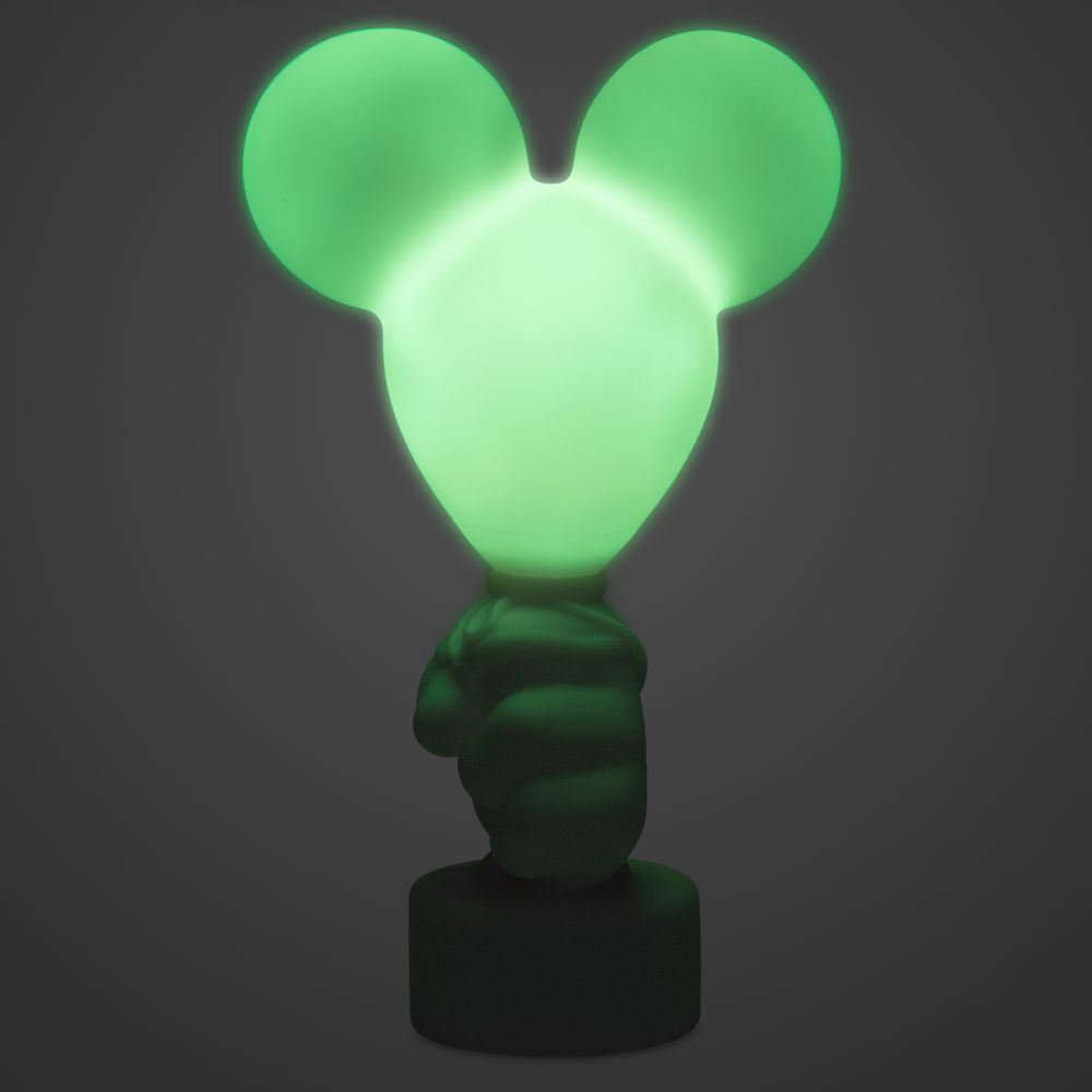 Mickey Mouse Balloon Night Light