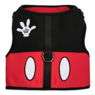 Mickey Mouse Costume Harness for Dogs