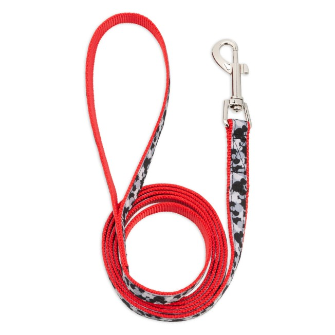 Mickey Mouse Dog Lead