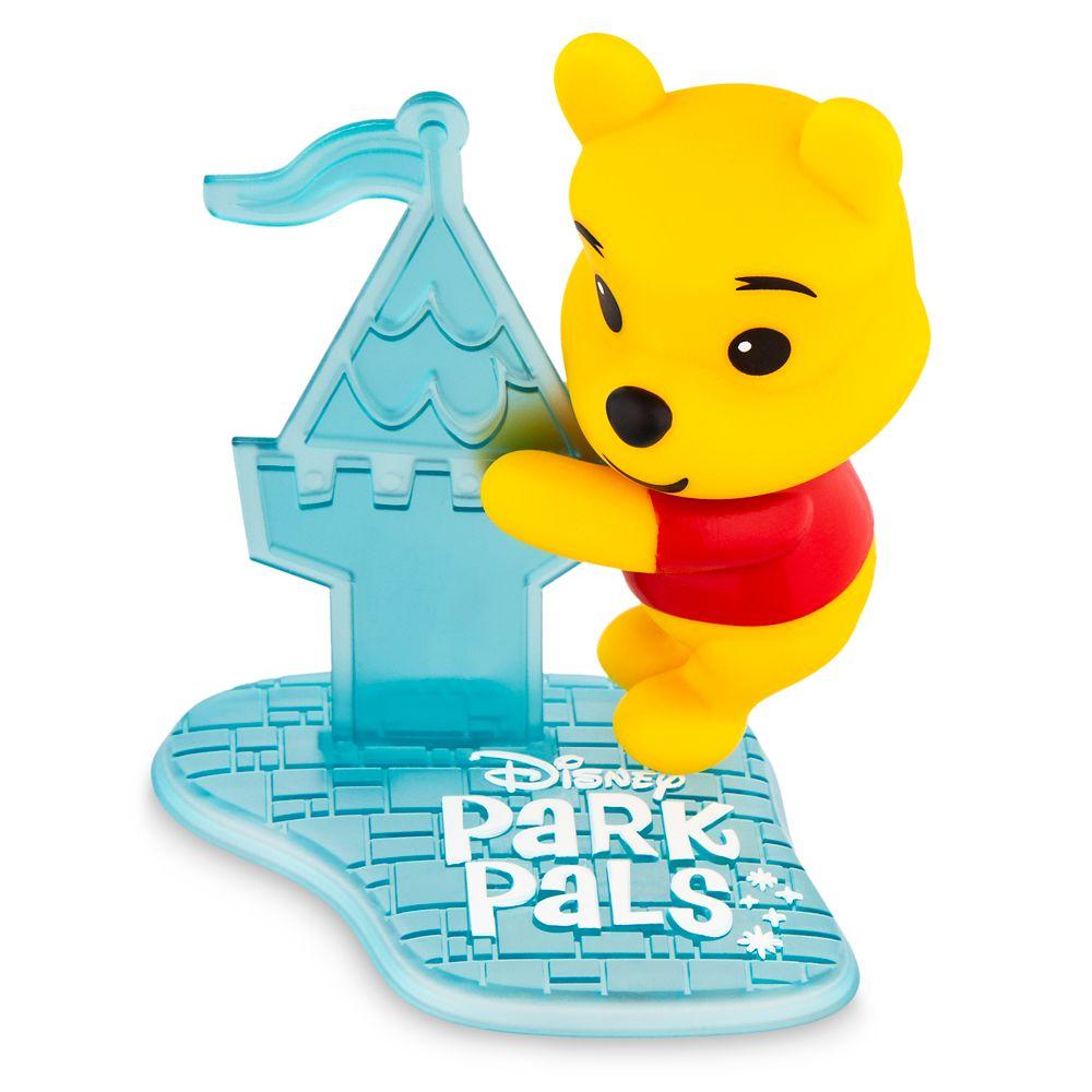 Winnie the Pooh Disney Park Pals Figure