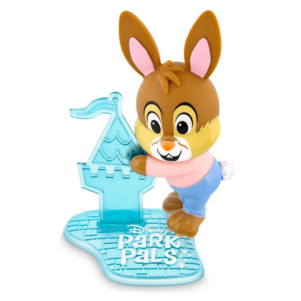 Br'er Rabbit Disney Park Pals Figure