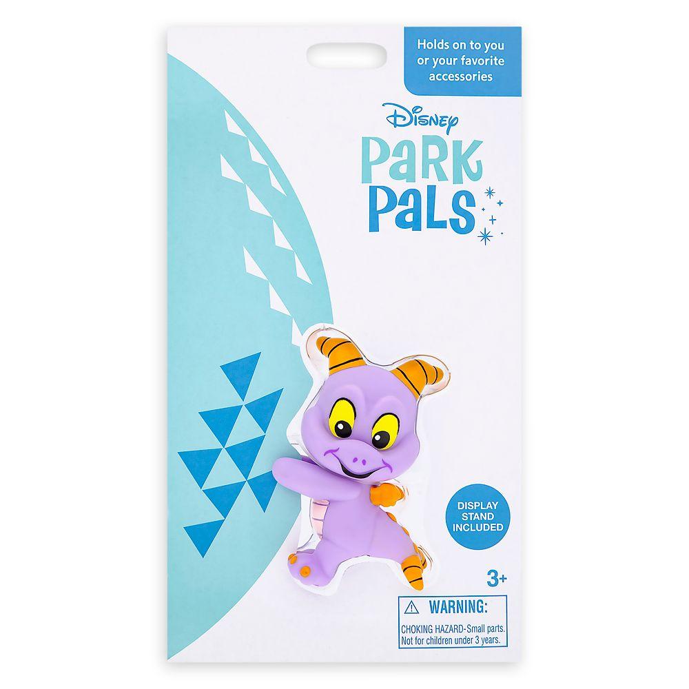 Figment Disney Park Pals Figure