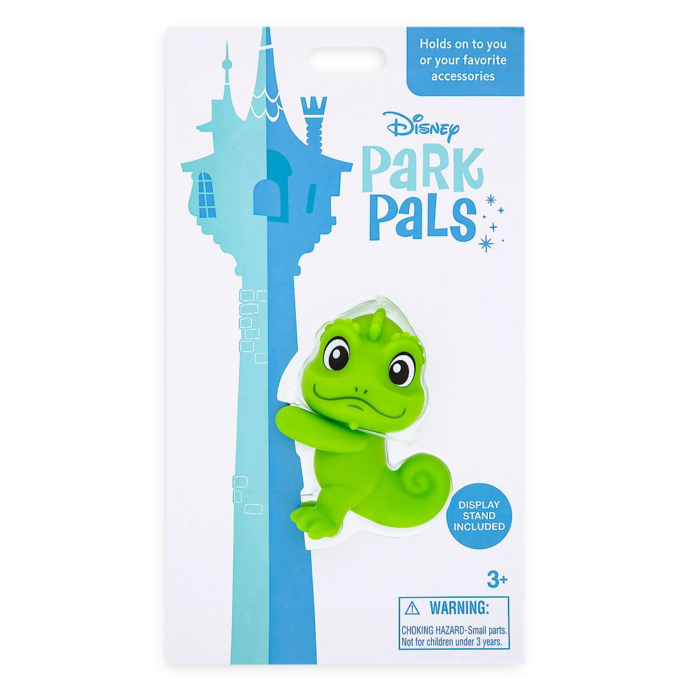 Pascal Disney Park Pals Figure