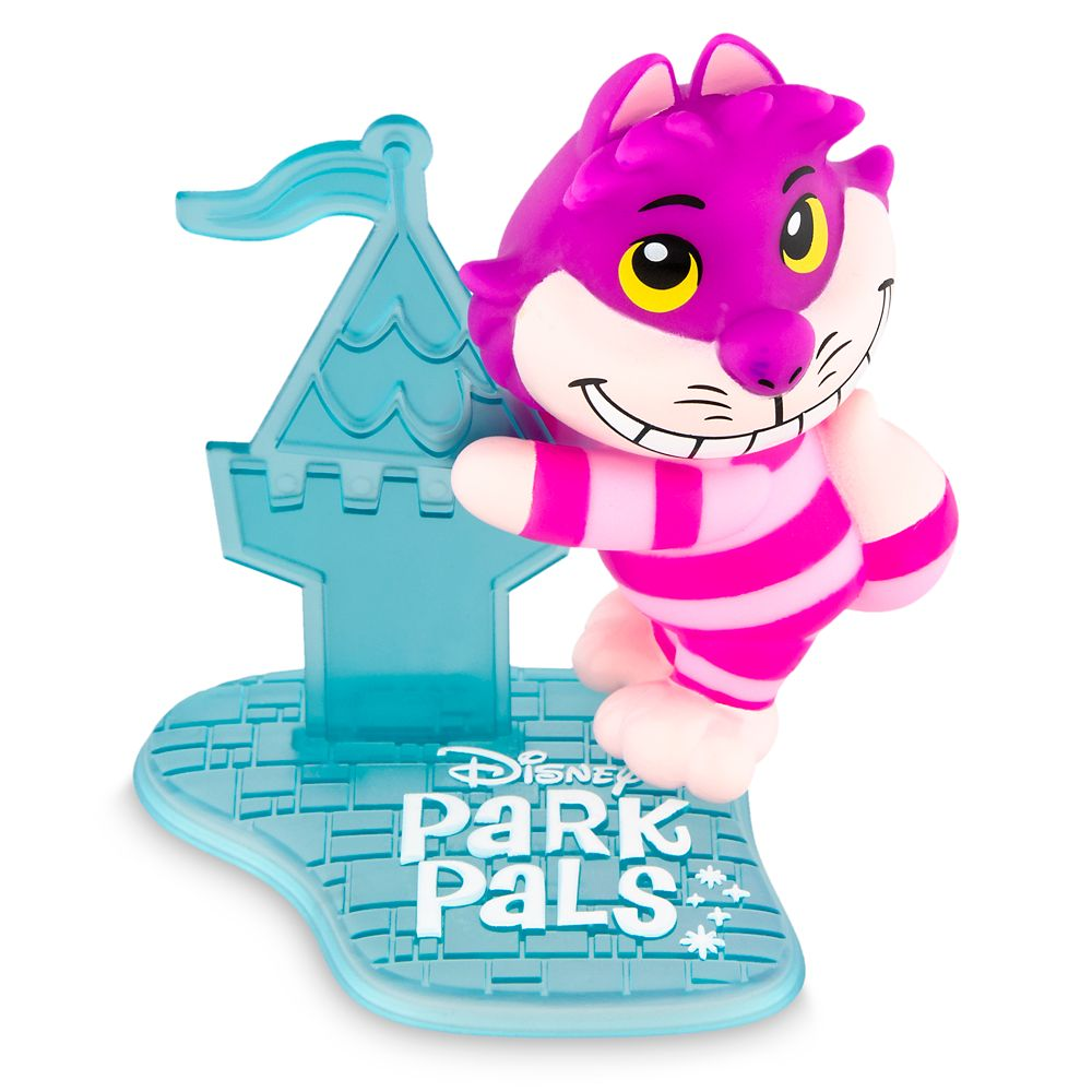 Cheshire Cat Disney Park Pals Figure