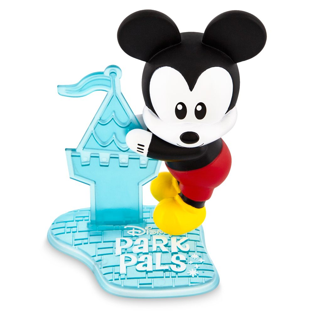 Mickey Mouse Disney Park Pals Figure