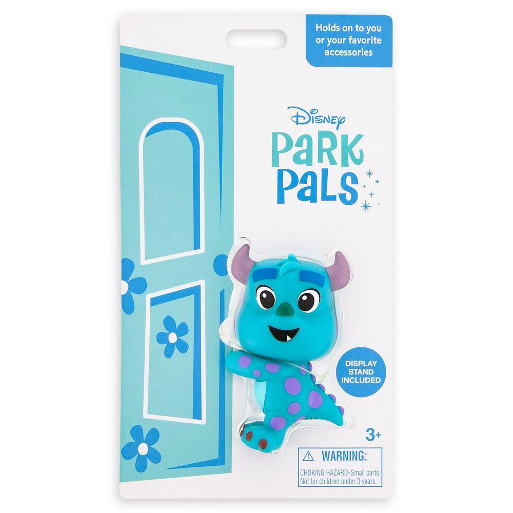 Sulley Disney Park Pals Figure