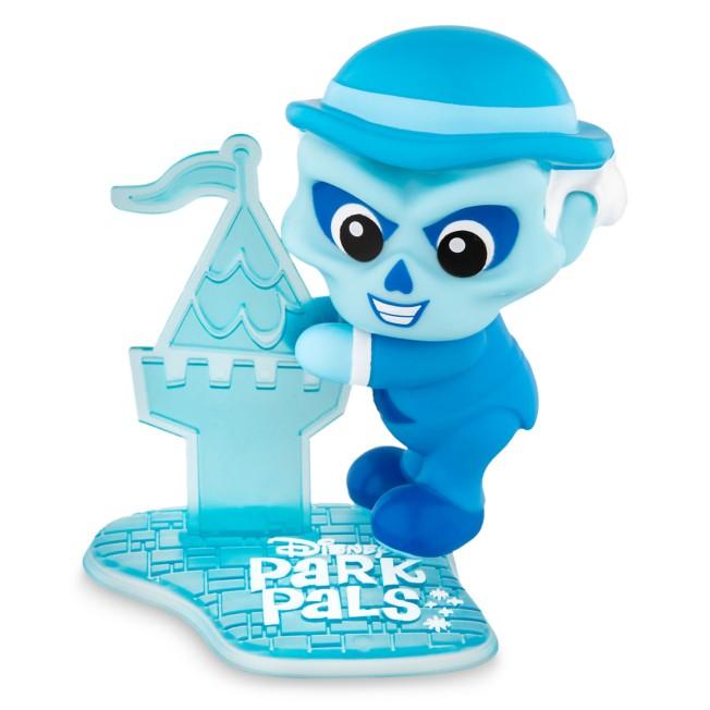 The Haunted Mansion Disney Park Pals Figure