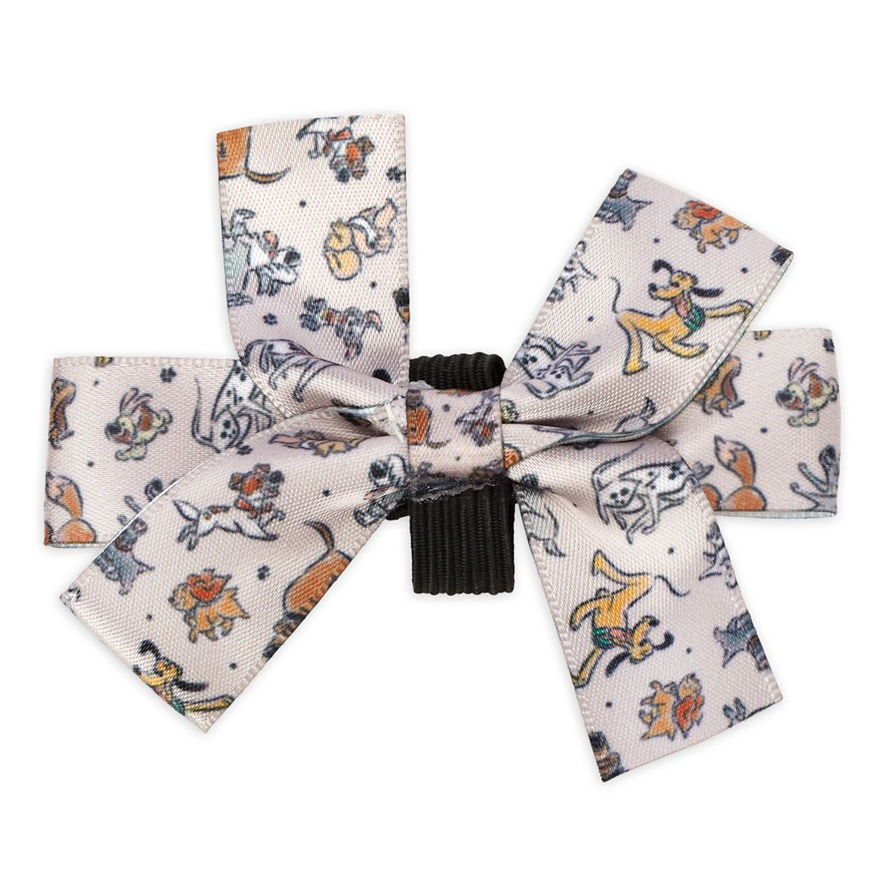 Disney Dogs Collar Bow Accessory