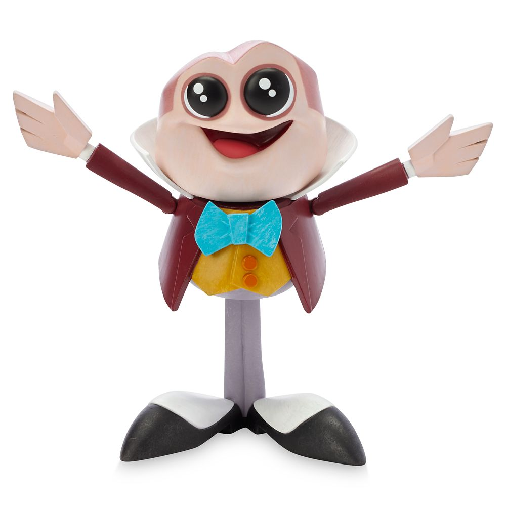 Mr. Toad Vinyl Figure by Scott Tolleson – WonderGround Gallery