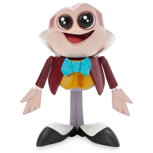 Mr. Toad Vinyl Figure by Scott Tolleson – WonderGround Gallery