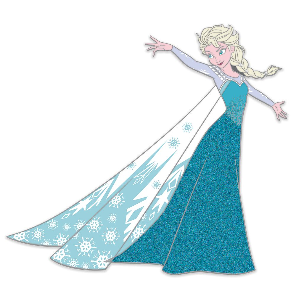 Elsa Pin – Frozen 2