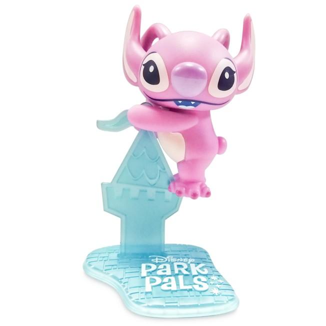Angel Disney Park Pals Figure – Lilo & Stitch