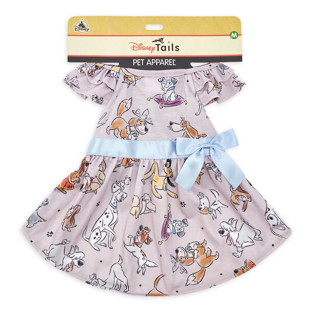 Disney Dogs Dress for Dogs