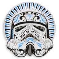 Stormtrooper Helmet Pin – Star Wars