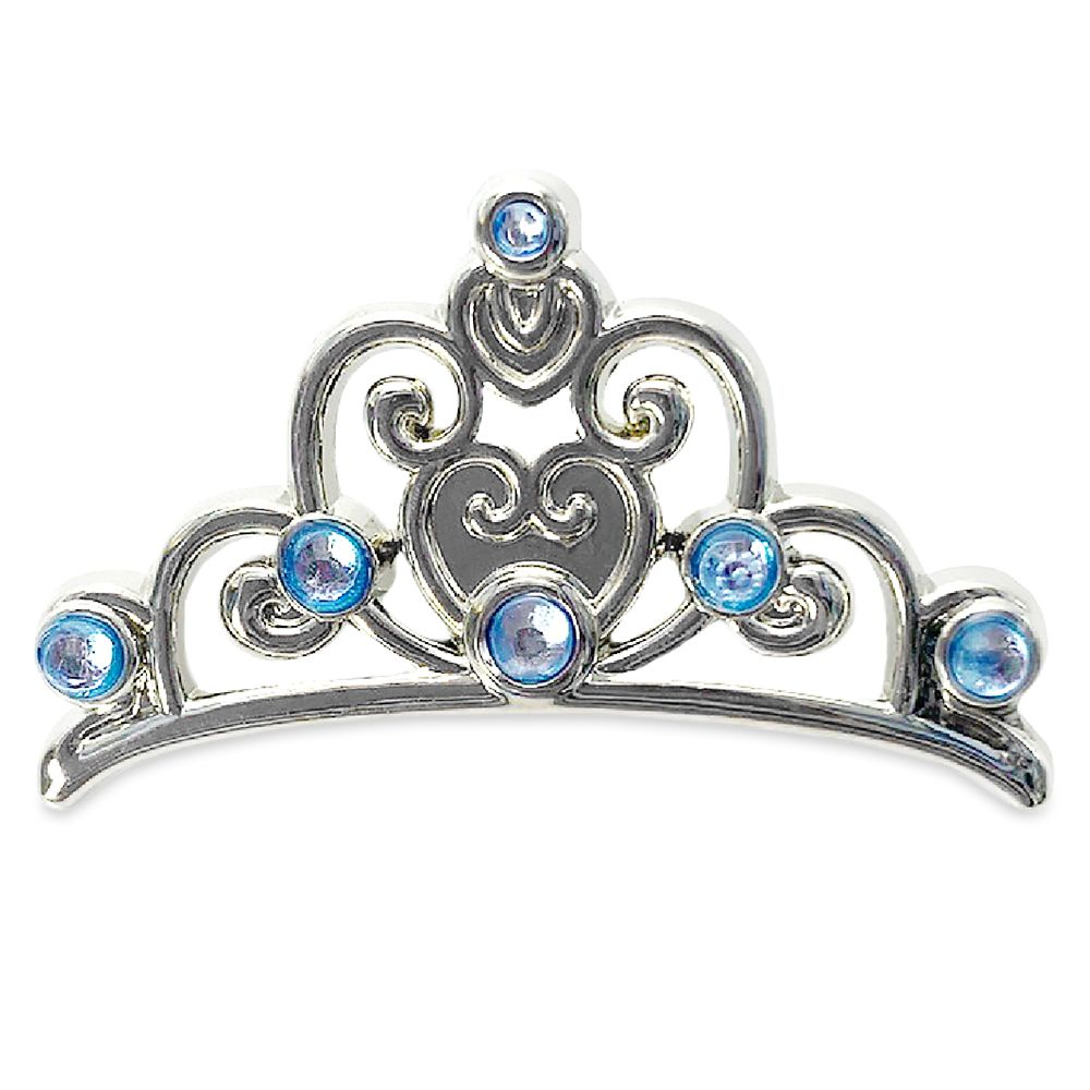 Cinderella Tiara Pin – Disney Princess