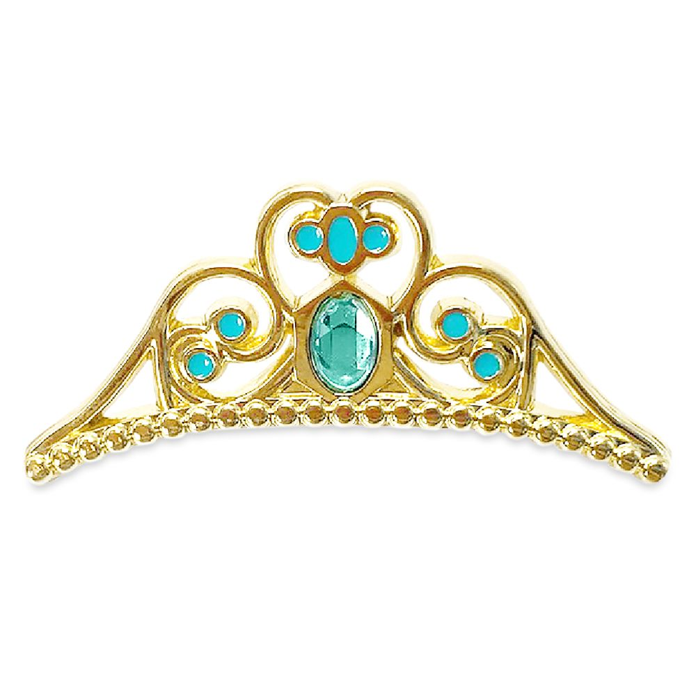 Jasmine Tiara Pin – Disney Princess