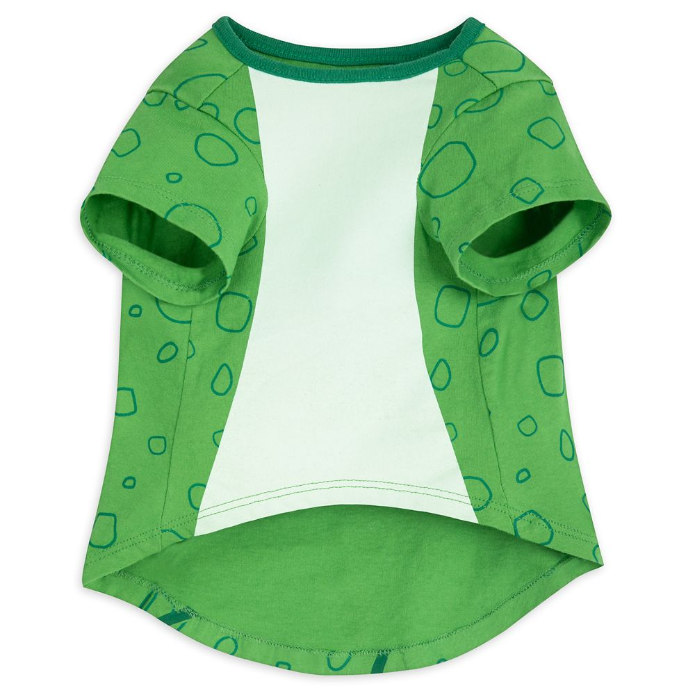 Rex Costume T-Shirt for Dogs – Toy Story