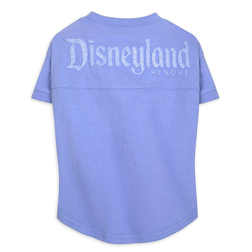 Disneyland Resort Spirit Jersey for Dogs – Hydrangea