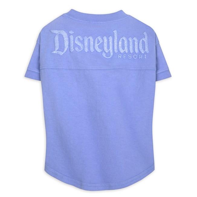 Disneyland Resort Spirit Jersey for Dogs – Hydrangea