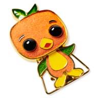 Orange Bird Funko Pop! Pin