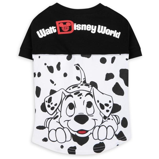 101 Dalmatians Spirit Jersey for Dogs – Walt Disney World